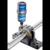 Automatische Einpunkt-Schmierstoffgeber 125ml mit LGWA 2 Wälzlagerfett für extreme Drücke (EP) und einen weiten Temperaturbereich TLSD 125/WA2
