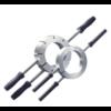 Aluminium verwarmingsringen serie TMBR