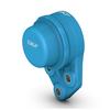 Dreiloch-Flanschlager-Gehäuseeinheit einseitiger Flansch Gewindestiftbefestigung F3BBC 20M-CPSS-DFH
