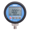 Digital oil pressure gauge THGD 100