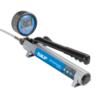 Handpumpe mit THGD 100D Digitalmanometer 729124 DU