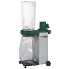 Chip and Dust Extractor System SPA 1702 W