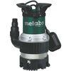 Combi-immersion pump TPS 14000 S Combi