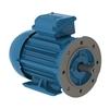 3 Phase motor W22Xtb Cast Iron B35T (6p)