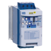 Softstarter SSW07 220-575V 130A, For a Heavy Load, IP20, Ambient temp. 55°C, Frame size 3, 37 kW/230Vac, 55 kW/400Vac