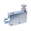 3-Way Flow control valve VPR 3 3/8""