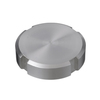 Ecrou aveugle fig. 12446 DIN/BS/ISO inox 304