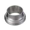 Male 12595 weld ISO 88,9x2,3 316L DN80