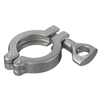 Clamp band Tri Clamp 12750 stainless steel 304