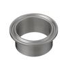 Ferrule Tri Clamp 12761 DIN 53x1,5/64mm DN50