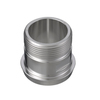 Liner 12437 Outer BSPP stainless steel