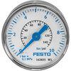 Pressure gauge MA