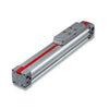 Zuigerstangloze cilinder Lintra® Plus dubbelwerkend magneetuitvoering serie M/146000/M