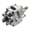 Rotary vane actuator double acting series M/60285-M/60288