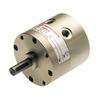 MINI-Rotary vane actuator double acting series M/60280-M/60284