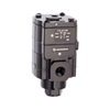 Electrically operated Excelon P74F soft-start valve
