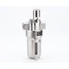 """Oil-fog lubricator stainless steel NPT1/2"""" L22-400-OP8A"""