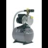 Unité complète avec pompe à jet JP et vase d'expansion à membrane