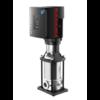 Centrifugaalpomp - serie CRE - Inline verticale meertraps centrifugaalpompen AISI 304 met MGE-motor