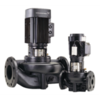 TP series single-stage in-line pumps