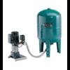 Centrifugaalpomp - serie CHV - Verticale meertraps centrifugaalpomp