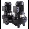 Pompe centrifuge double en ligne à une étage série TPD