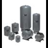"Diaphragm Pressure Vessel 24 Litre 10 bar rated Max Temp 90C G1"" Conn"
