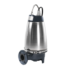 Pompe centrifuge monocellulaire sans amorçage automatique série SEV