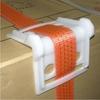 Hoekbeschermer H3 wit  100mm x 100 mm