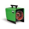 Chauffage automatique électrique mobile série ELT