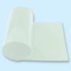 Courroie plate polyuréthane 72 Shore A transparent lisse
