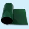 Courroie plate polyuréthane 80 Shore A transparent lisse