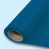 Courroie plate polyuréthane 84 Shore A capri bleu lisse SAFE détectable