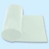Courroie plate polyuréthane 88 Shore A transparent lisse