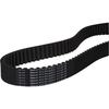 HTD Timing belt section 14M belt width 40