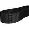 HTD Timing belt section 14M belt width 85