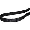 HTD Timing belt section 8M belt width 30