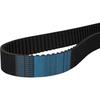 HTD Timing belt section 14M belt width 55