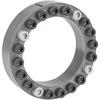 Fenlock cilindrisch klemelement niet zelfcentrerend type FLK200 110x155