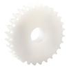 Gefreesd aandrijfwiel deelbaar vaste passing voor ketting 2120-2120M-2121