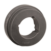 HRC Elastomeric coupling hub type H for Taper Lock®