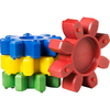 Spider for ROTEX GS coupling