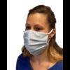 Mondmasker katoen/micropolyester wasbaar