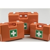First aid kit type 1, 2, 3