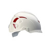 Safety helmet Nexus Core vented S16