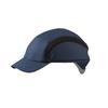 Airpro casquette de sécurité bleu