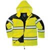 Warnschutz-Jacke S462 zweifarbig klassisch