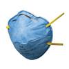 Wegwerp stof- en geurmasker  9915  FFP1  met ventiel