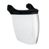 Vizen Electrical protective face shield for Vertex helmets