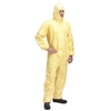 Coverall disposable Tychem® 2000 with hood